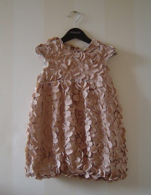 Titania Bubble Dress