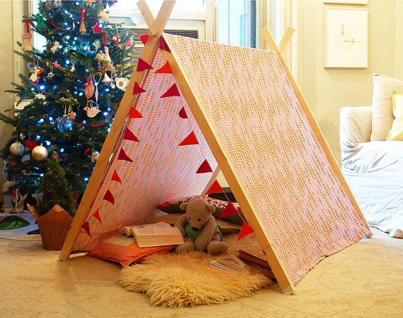 Play indoor tent