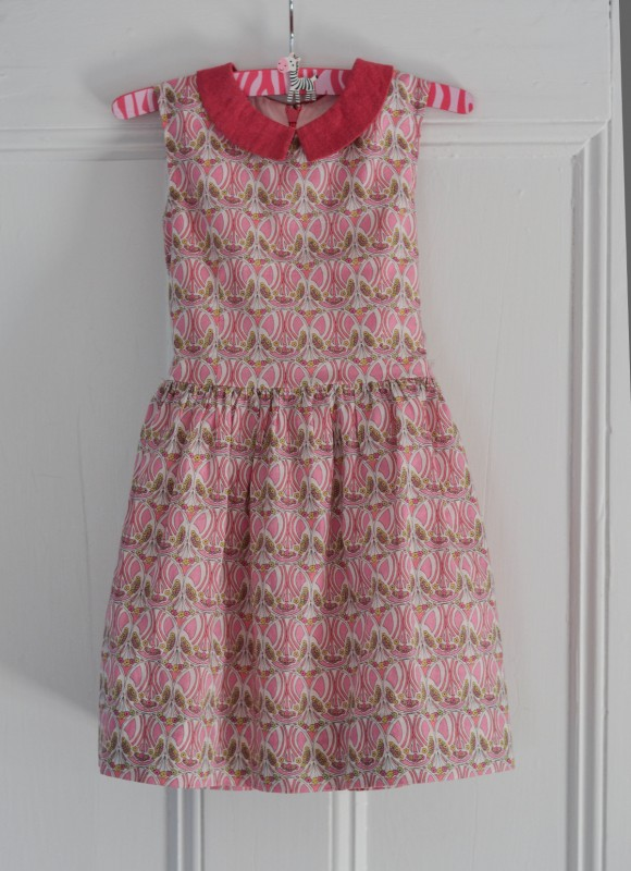 Oliver + S Fairy Tale Dress