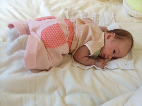 Oliver + S Lullaby Layette