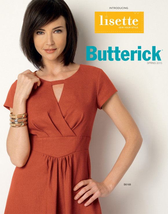 Lisette for Butterick