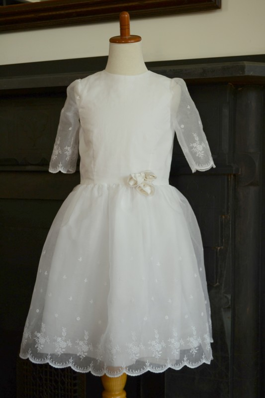 Customized Oliver + S Fairy Tale Dress