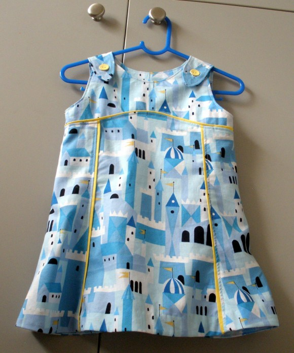 Oliver + S Tea Party Dress
