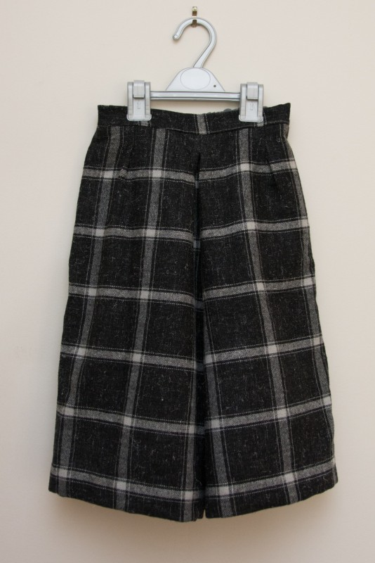 Modified Oliver + S Lunch Box Culottes