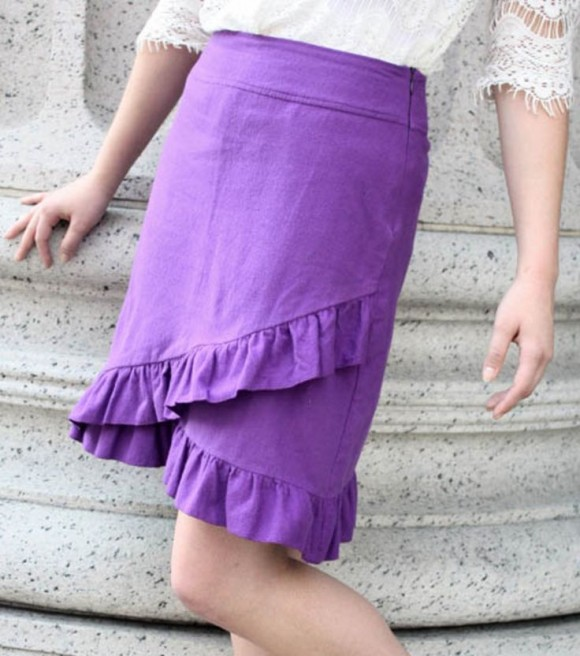 wrap_skirt_with _ruffle