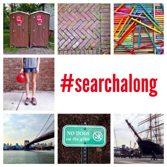 searchalong