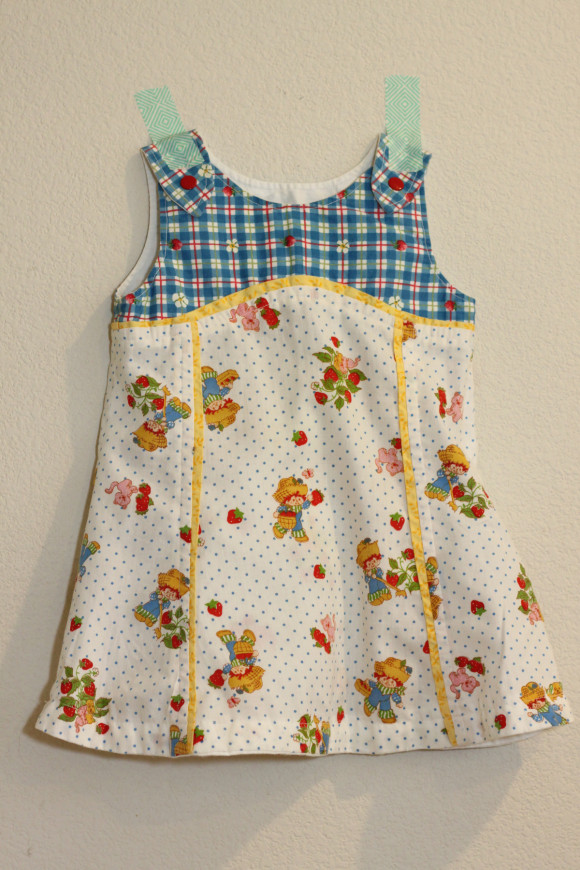 Oliver + S Tea Party Sundress