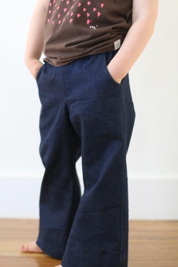 jeans from oliver s patterns blog oliver s. Black Bedroom Furniture Sets. Home Design Ideas