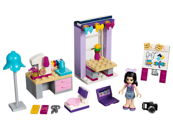 LEGO Friends set 41115