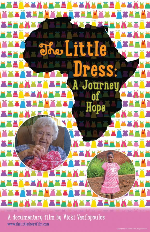 The Little Dress: A Journey of Hope