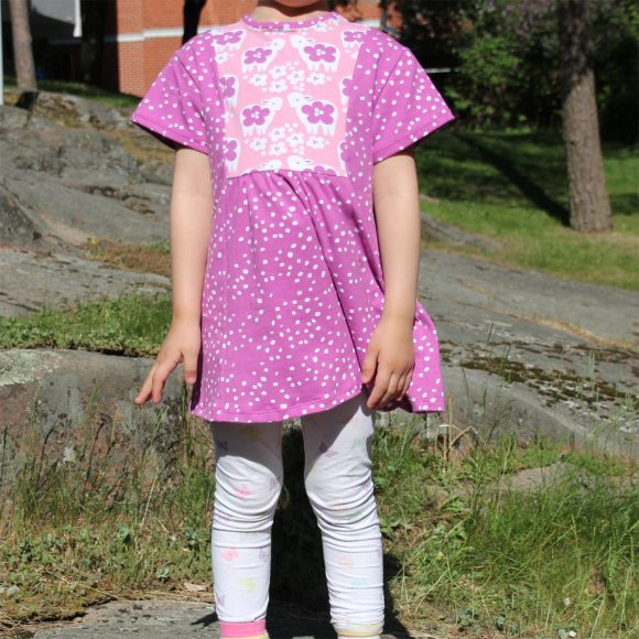Oliver + S Hide-and-Seek Tunic