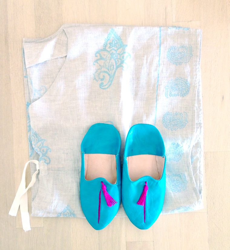 slippers-and-caftan