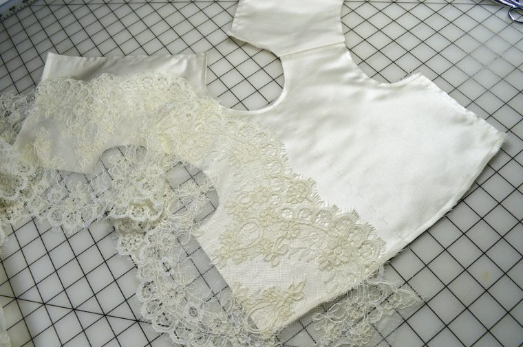Lacework tutorial
