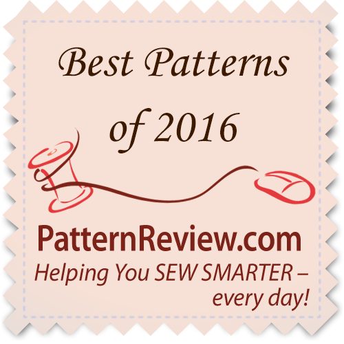Pattern Review Best of 2016