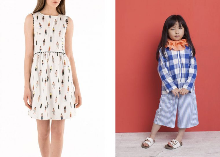 children's clothing sewing ideas
