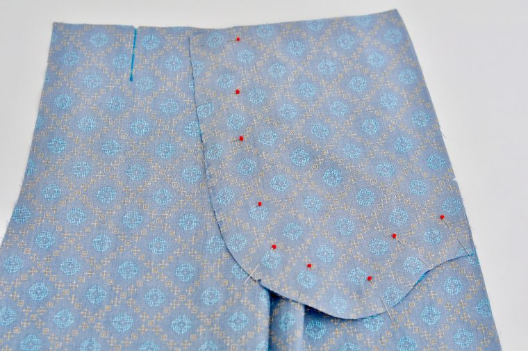 Liesl + Co. SoHo Shorts sew-along
