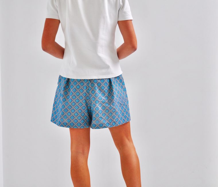 Liesl + Co. SoHo Shorts