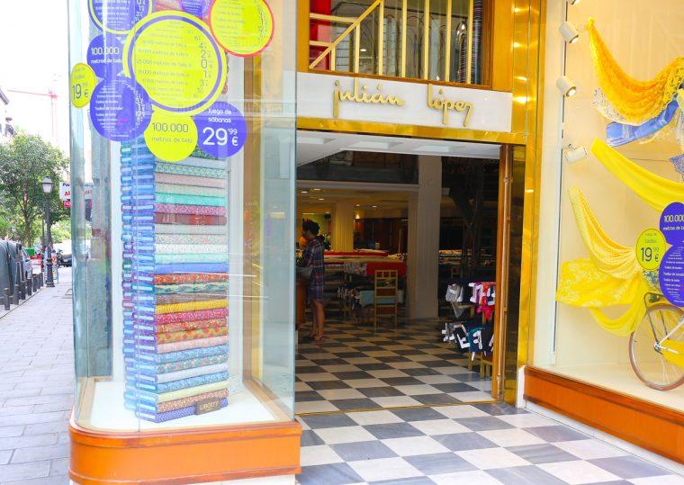Shop at Julian Lopez