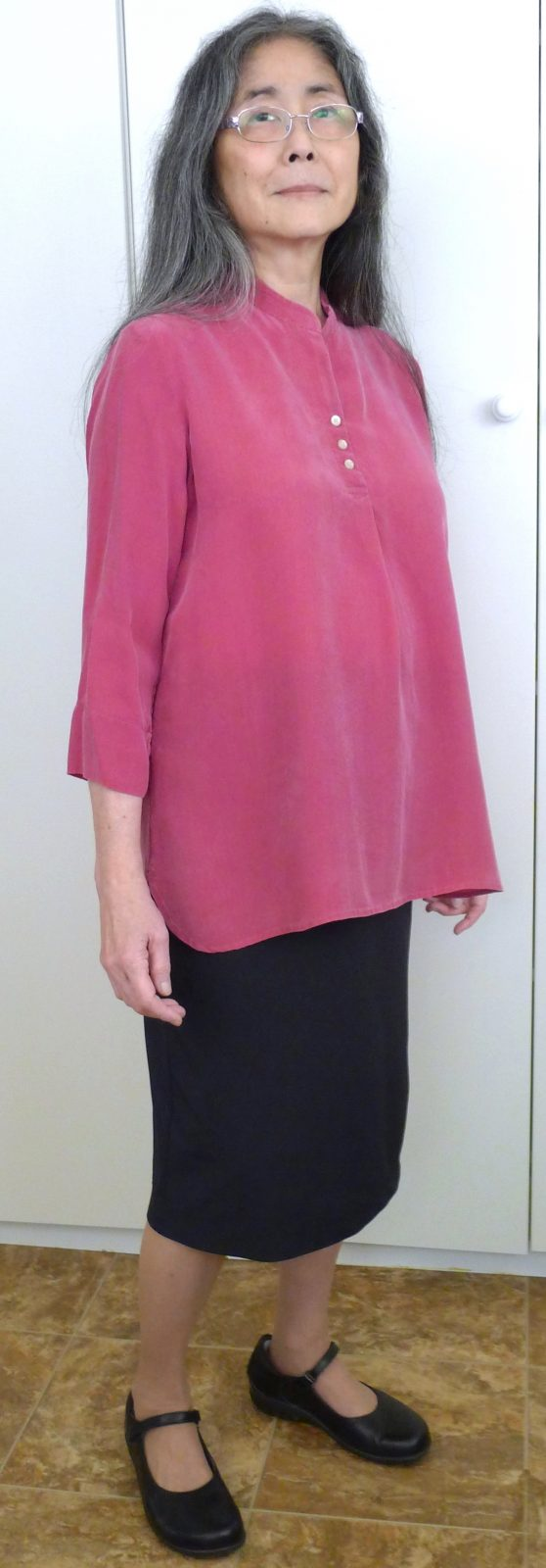 Liesl + Co. Gallery Tunic