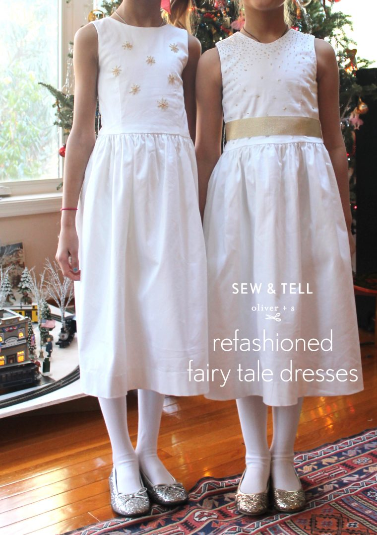 Oliver + S Fairy Tale Dresses