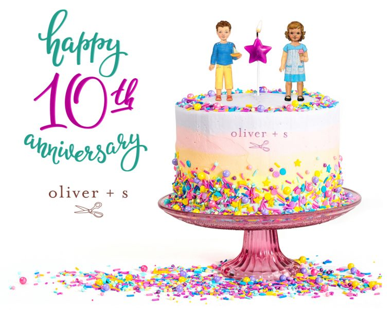 10th Anniversary celebration