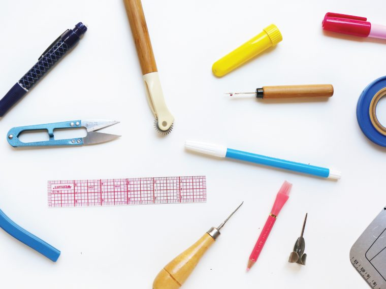 What's your favorite non-essential sewing tool?