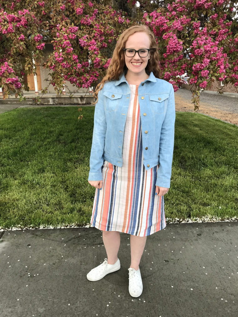 Liesl + Co. Gelato Dress