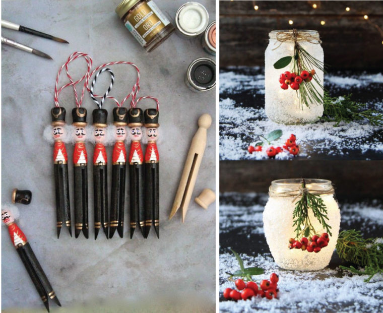 Liesl's December 6 Pinterest picks