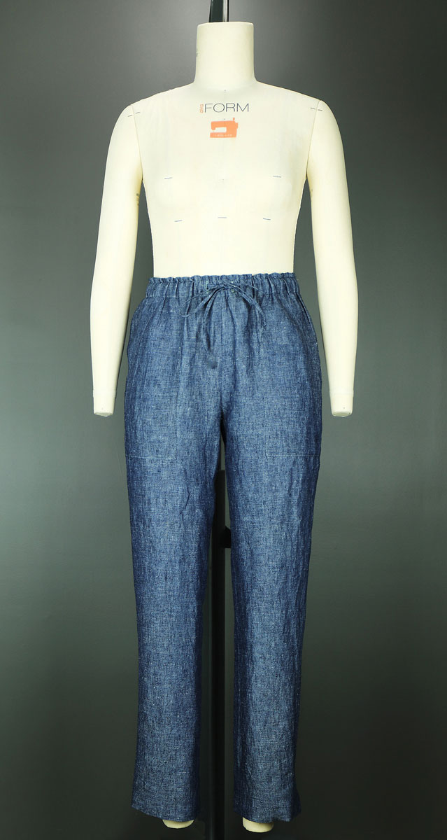 Montauk Trousers