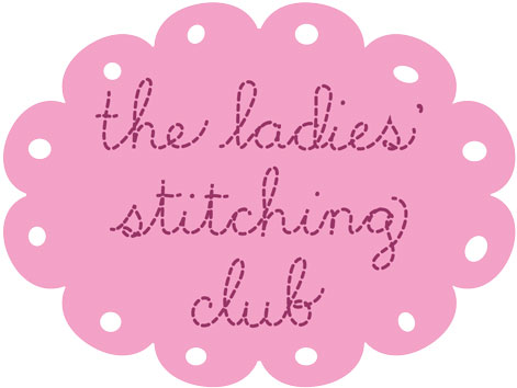 The Ladies' Stitching Club