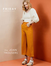digital joan trousers sewing pattern