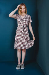 digital westcliff dress sewing pattern