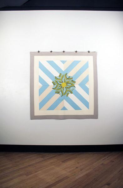 Digital Blume Quilt Sewing Pattern | Shop | Oliver + S