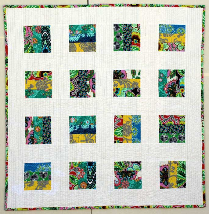 Digital Coin Toss Quilt Sewing Pattern Shop Oliver S