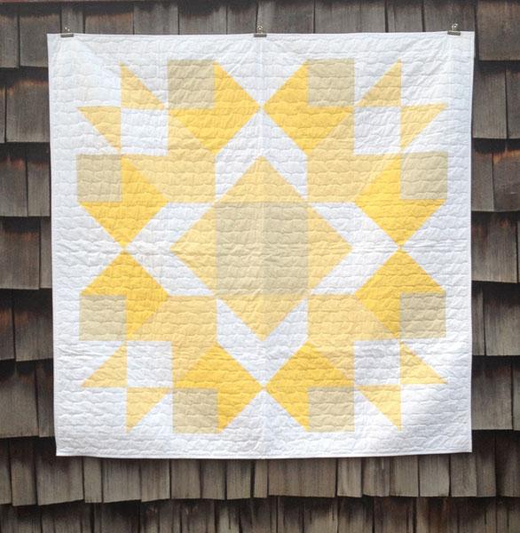 Digital Radiance Quilt Sewing Pattern Shop Oliver S
