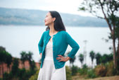 digital lisbon cardigan sewing pattern