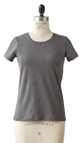 digital women's metro t-shirt sewing pattern