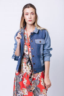 digital maisa denim jacket sewing pattern