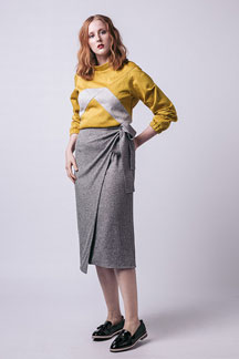 digital tierra wrap skirt sewing pattern