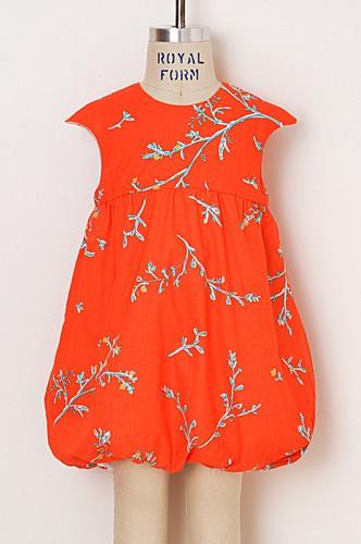Digital Bubble Dress Sewing Pattern | Shop | Oliver + S