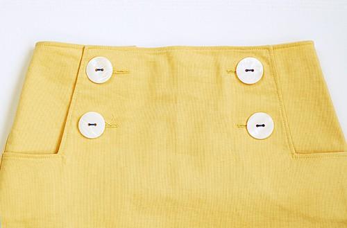 Digital Sailboat Top, Skirt + Pants Sewing Pattern | Shop | Oliver + S