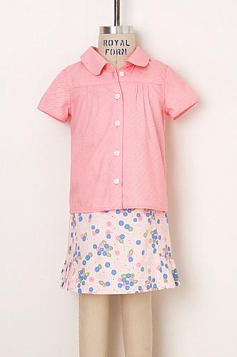 Digital Music Class Blouse + Skirt Sewing Pattern   Shop ...