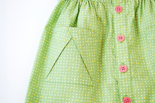 Knitting Pattern Errata : Digital Hopscotch Skirt, Knit Top, + Dress Sewing Pattern Shop Oliver + S