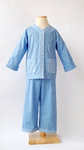 digital sleepover pajamas sewing pattern