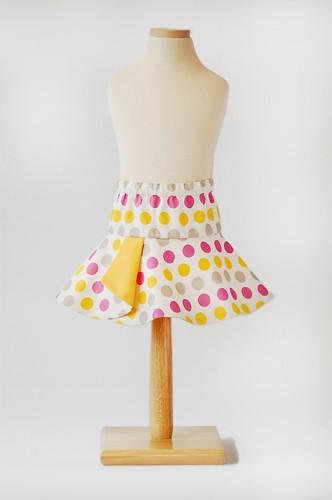 Digital Hula Hoop Skirt Sewing Pattern Shop Oliver S