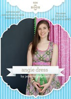 digital angie dress sewing pattern