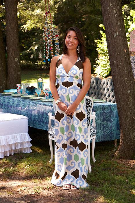 Digital Lucy Halter Dress Sewing Pattern Shop Oliver S