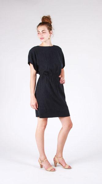 Digital Bridgetown Backless Dress + Tunic Sewing Pattern | Shop ...