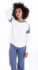 digital merlo field tee sewing pattern