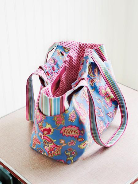 Digital Change Your Mind Slipcover Bag Sewing Pattern | Shop ...
